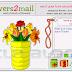 Mandare un mazzo di fiori virtuali