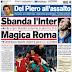 Sintesi e gol Roma - Chelsea