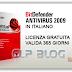 Licenza BitDefender 2009 gratuita per 1 anno