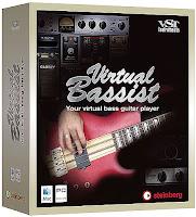 Download Virtual Bassist