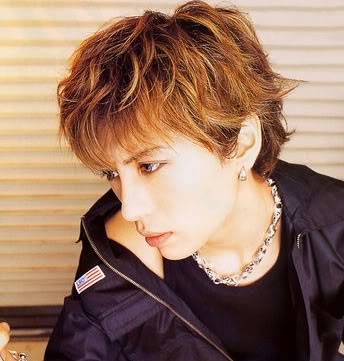 Gackt hairstyle 3