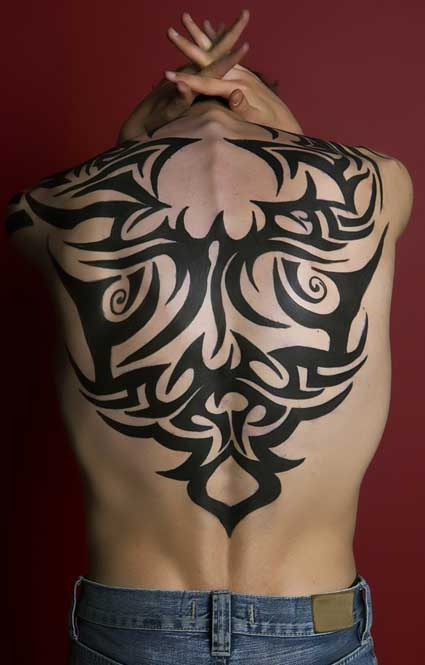 Tribal Tattoos tribal tattoo designs. Butterfly and celtic tattoos