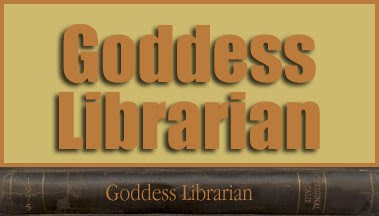 GoddessLibrarian