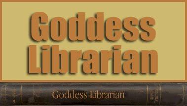 Goddess Librarian