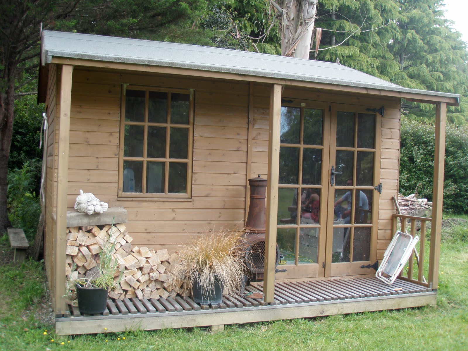 Shed Plans VIPWood Sheds | Shed Plans VIP