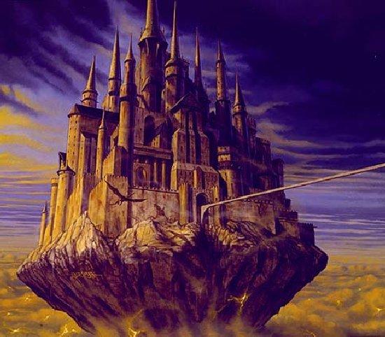 ROL:CI: EAS II //ARCO-2 [SAGA 2: Arca del Mundo. Un Sogukkense ¿entre nosotros?]\\ - Página 4 Castle-in-the-sky-anime-altar31