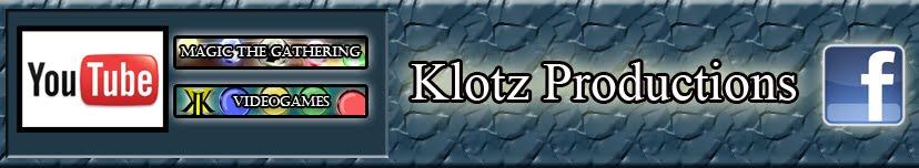 Klotz Productions