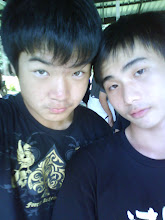 Me and Foo x)