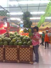 Semangka oh semangka