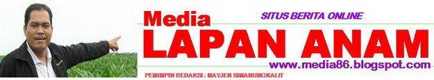 Media LAPAN ANAM