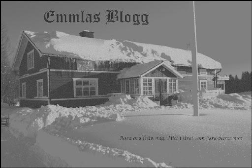 Emmlas blog