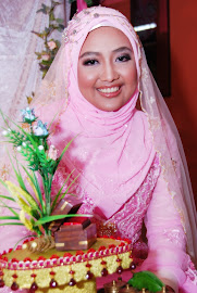 STORYBOOK : Majlis Pertunangan thalhazlin 25 Januari 2009