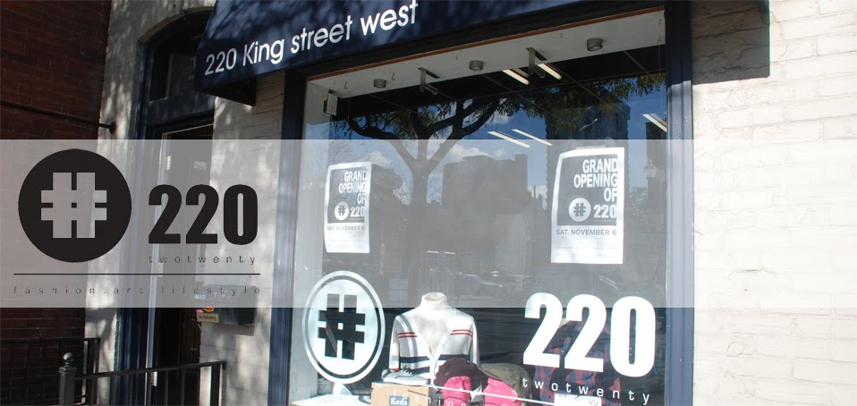 220 King Store