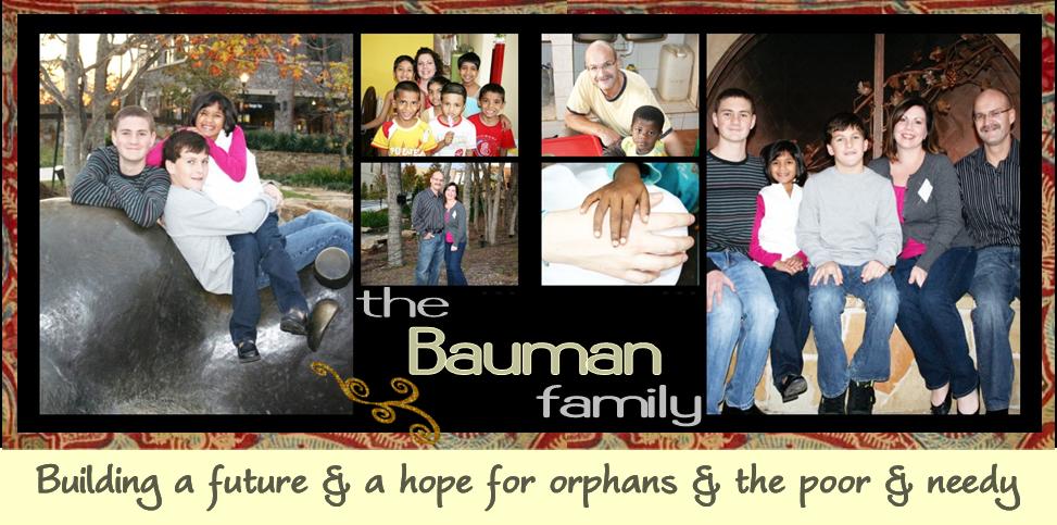 The Bauman Family