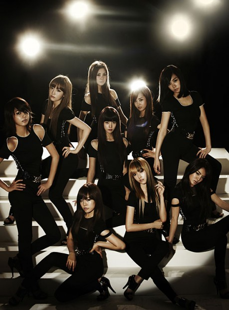 girls generation in brunei. Girls#39; Generation made