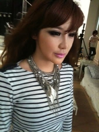 park bom surgery. park bom before surgery. 2ne1#39;s Park Bom has been the
