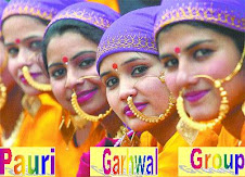 The Pauri Garhwal Group!