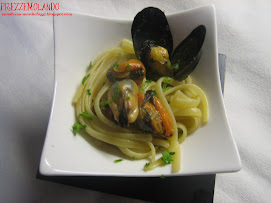 linguine al sout di cozze