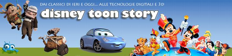 Disney Toon Story