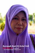 Roziana Binti Hj Mohd Taib
