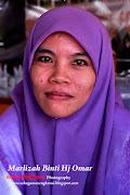Cikgu Marlizah Binti Hj Omar