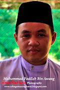Muhammad Fadilah Bin Awang
