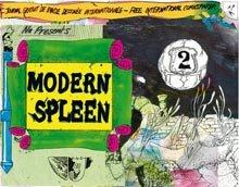 Modern Spleen n°2
