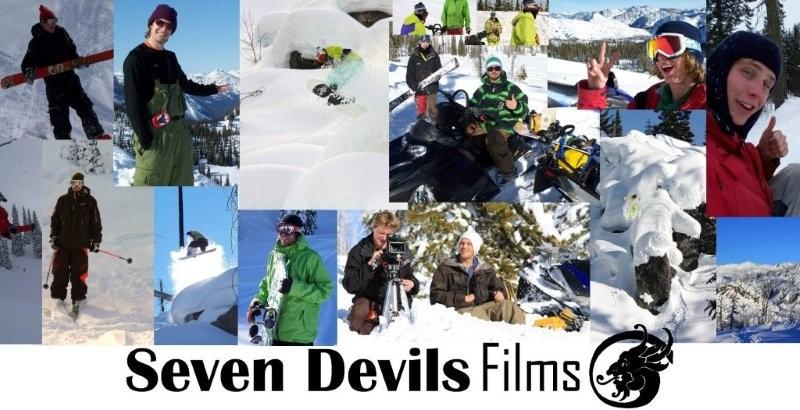 Seven Devils Films