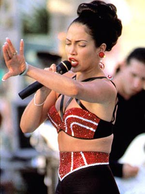 Funky Fanny's Vintage: Reminization: Selena