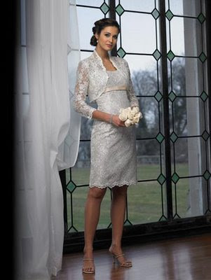 vestidos de novia cortos. Vestidos de novia cortos