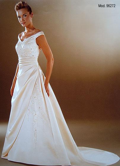 vestidos de novia sencillos. girlfriend vestidos de novia