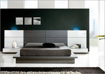 Tipos de camas para decorar tu habitaci n decorando mejor - Camas modernas japonesas ...