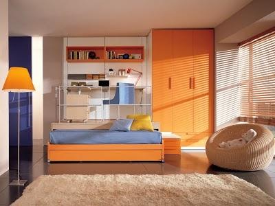 Decoraci n de dormitorios dormitorios juveniles modernos - Decoracion dormitorios juveniles modernos ...