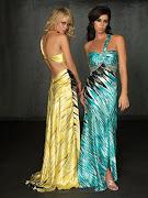 Qué opinas sobre estos vestidos? Si te gustó