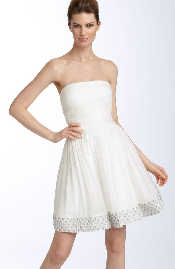 Vestidos para bodas informales