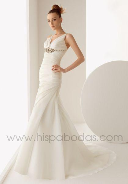 vestidos de novia 800 euros