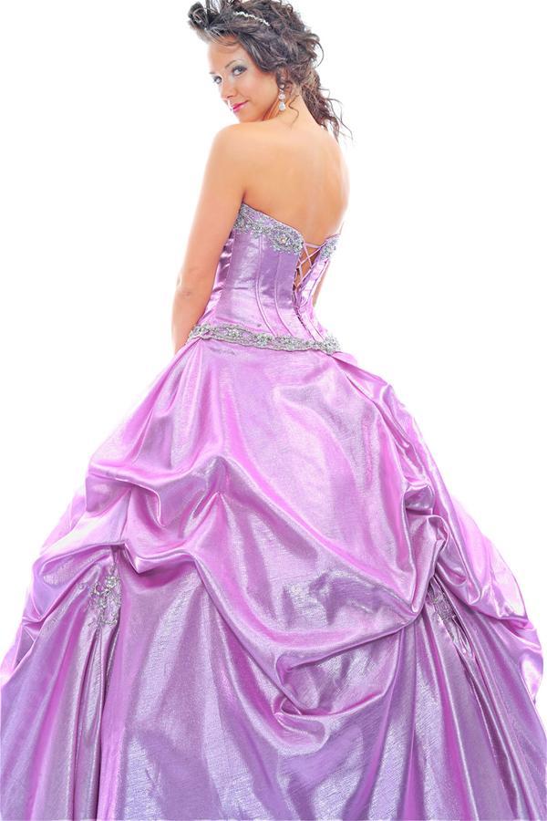 Vestidos galeria: Vestido de 15 años de Color Lila