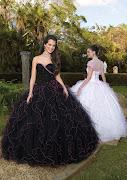 Galería de Vestidos de 15 años actuales vestidos de os