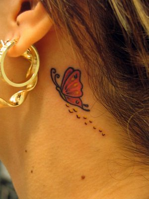 Fotos de tatuajes de mariposas | the ideas tattoo designs gallery