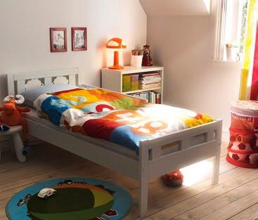 Ideas de dise o de habitaciones para ni os ikea 2011 - Ikea habitaciones de ninos ...