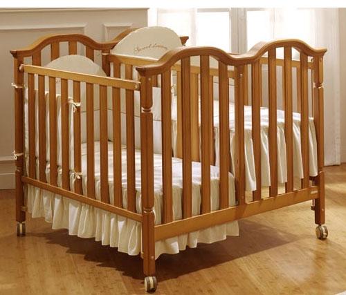 Cuna para gemelos bebes y embarazo - Cunas para bebes gemelos ...