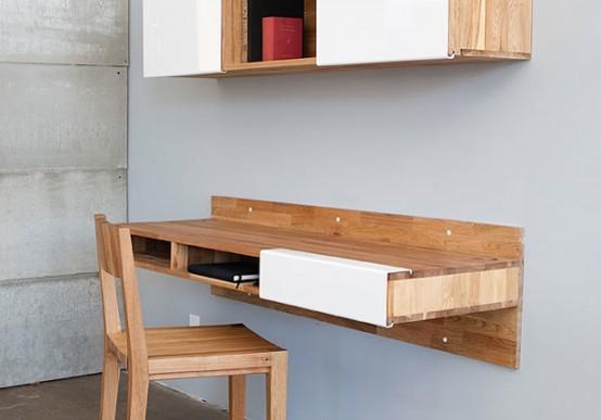 muebles para organizar espacios pequeos