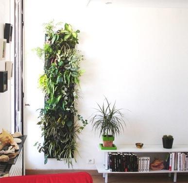 House ideas decorations c mo decorar una pared blanca - Como decorar una pared blanca ...