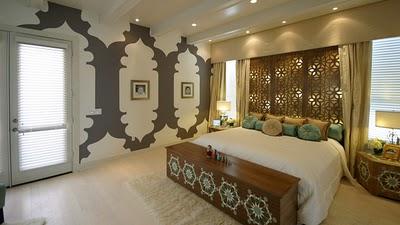 Interior home design preciosos dormitorios por extreme for Extreme makeover home edition bedroom ideas