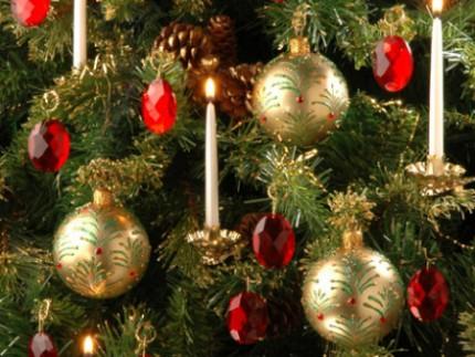 Decoraci n para rboles navide os luxury interior design - Decoracion de arboles navidenos ...