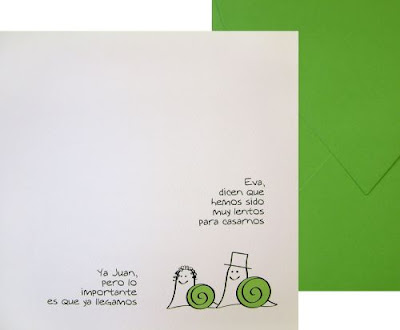 INVITACIONES MATRIMONIO
