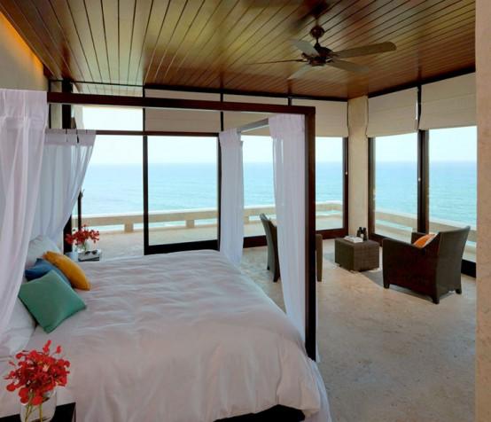 Lujosa Casa De Playa En La Rep Blica Dominicana Casa