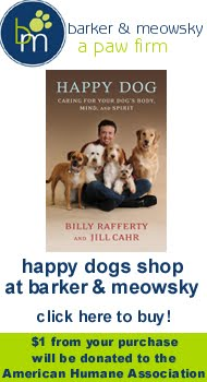 Buy the book and help AMERICAN HUMANE