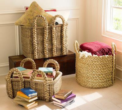 potterybarnbaskets3 - *Baskets*