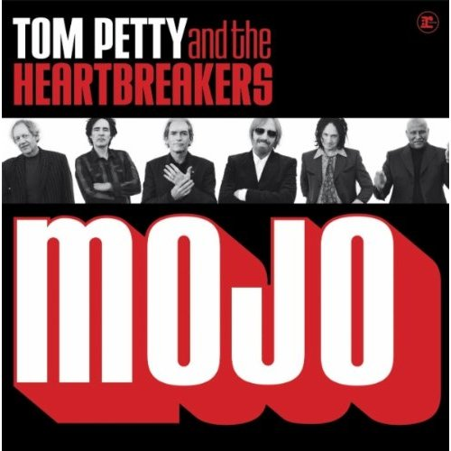tom petty mojo. album by Tom Petty or more